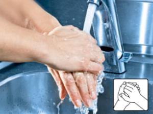 Händehygiene & -pflege