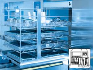 Maschinelle Aufbereitung von Medizinprodukten
