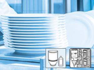 Pulverdosiersystem & Produkte
