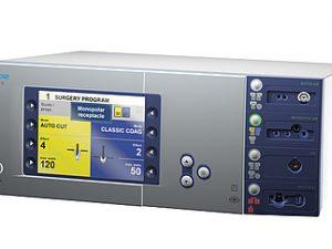 Elektrochirurgie HF-Geräte