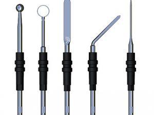 Instrumente und Zubehör