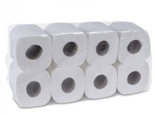 Toilettenpapier Standard
