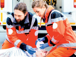 med. Gase - Notfallmedizin & taktische Medizin