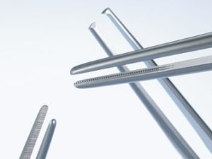 Chirurgische Instrumente