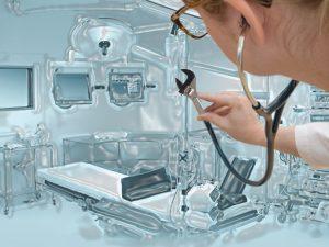 Geräte Reparatur & Service