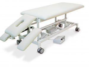 Massageliege SLIM LINE