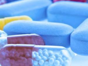 Pharma & Kosmetikindustrie