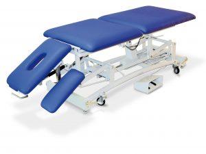 Physiotherapie-Liege SLIM LINE
