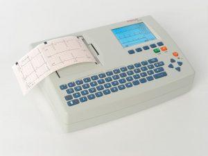 EKG Elektrokardiographie