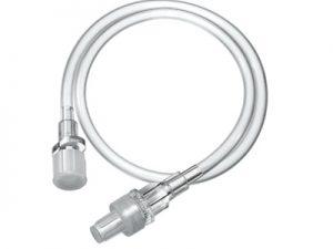 Infusionszubehör - Leitungen Verlängerungen