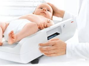 Säuglings- & Babywaagen