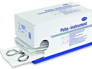 Einzelne sterile Instrumente