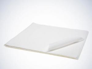 Trayfilterpapier