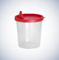 Urin-Flaschen-Behälter