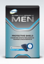 Einlagen für Männer